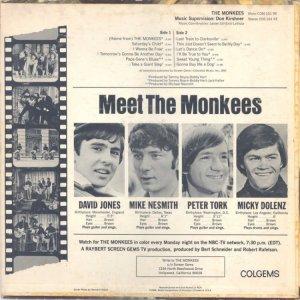 1966 - MONKEES B