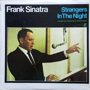 1966 - SINATRA FRANK - STRANGERS A