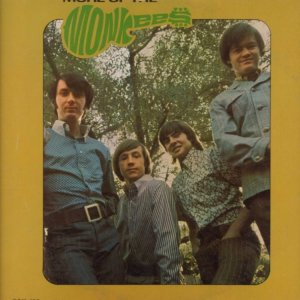 1967 - 01 MONKEES A