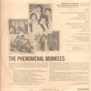 1967 - 01 MONKEES B