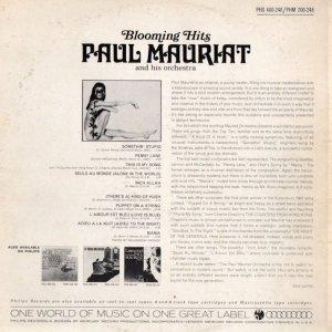 1968 - 01 MAURIAT B