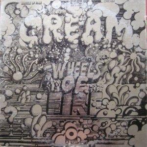 1968 - 06 CREAM A