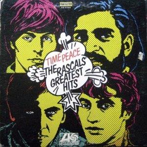 1968 - 08 RASCALS A