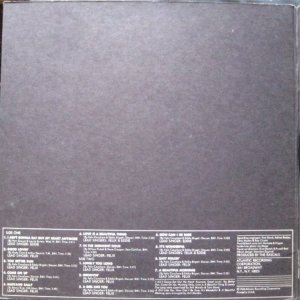 1968 - 08 RASCALS B
