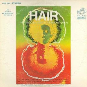 1969 - 03 HAIR A