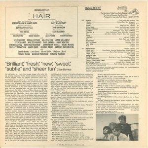 1969 - 03 HAIR B