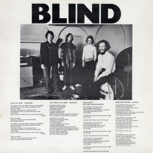 1969 - 05 BLIND FAITH B