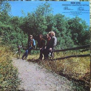 1969 - 06 CREEDENCE B