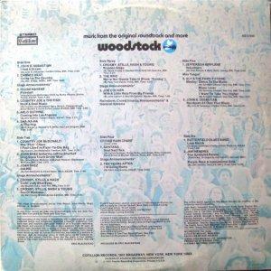 1970 - 05 WOODSTOCK D
