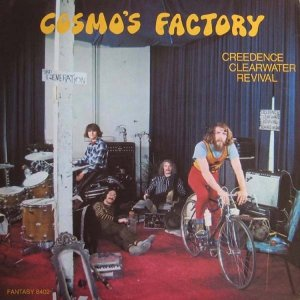 1970 - 07 CREEDENCE A