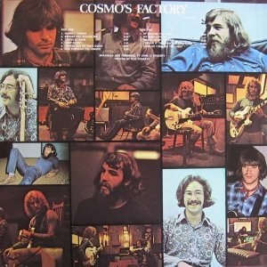 1970 - 07 CREEDENCE B