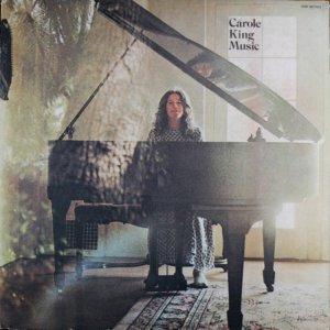 1972 - 01 CAROLE KING A