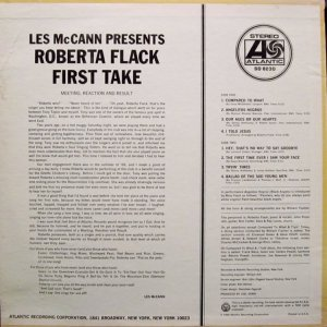 1972 - 05 FLACK B