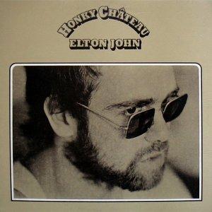 1972 - 08 ELTON JOHN A