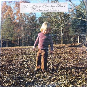 1973 - 15 ALLMAN BROTHERS A