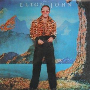 1974 10 ELTON JOHN A