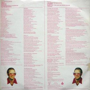 1974 10 ELTON JOHN B