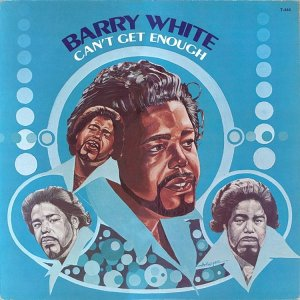 1974 18 BARRY WHITE A