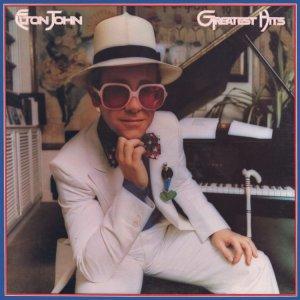 1974 23 ELTON JOHN A