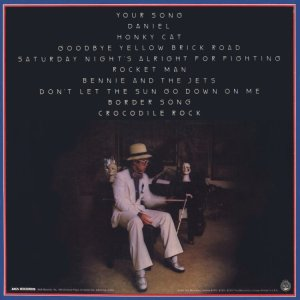 1974 23 ELTON JOHN B