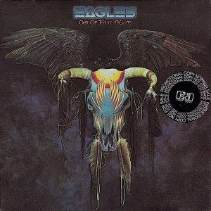 1975 11 EAGLES A