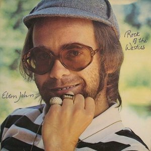 1975 17 ELTON JOHN A
