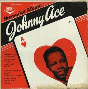 ACE JOHNNY 1961 A