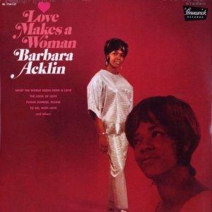 ACKLIN BARBARA 1968 A