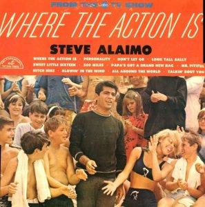 ALAIMO STEVE 1964 A
