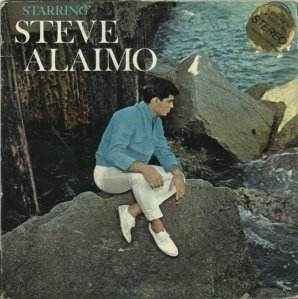 ALAIMO STEVE 1965 A