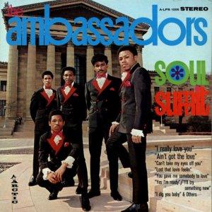AMBASSADORS 1969 A
