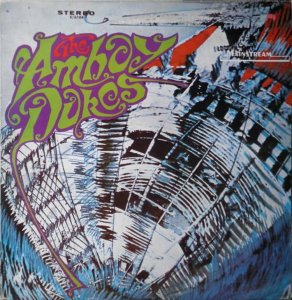 AMBOY DUKES 1968 A