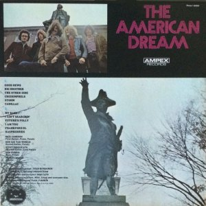 AMERICAN DREAM 1969 A