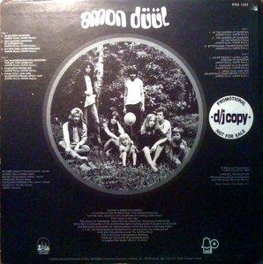 AMON DUUL 1970 B