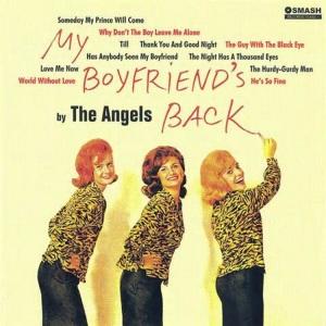ANGELS 1963 A