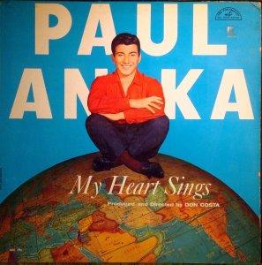 ANKA PAUL 1959 A