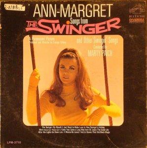 ANN-MARGARET 1966 A