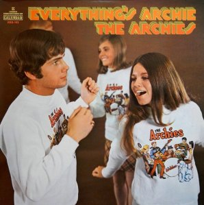 ARCHIES 1969 A