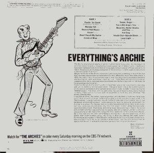 ARCHIES 1969 B