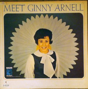 ARNELL GINNY 1964 A