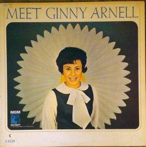 ARNELL GINNY 1964 A