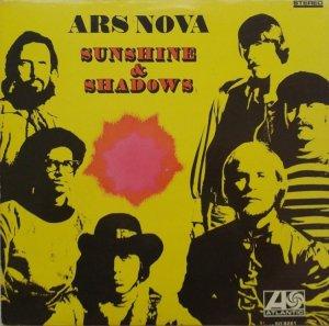 ARS NOVA 1969 A