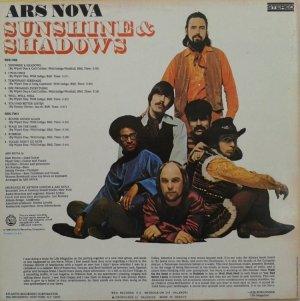 ARS NOVA 1969 B