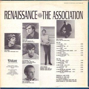 ASSOCIATION 1966 B