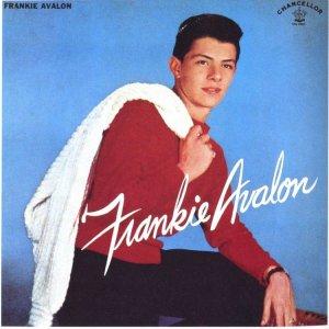 AVALON FRANKIE 1958 A