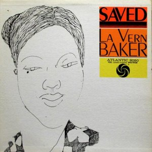 BAKER LAVERN 1961 A