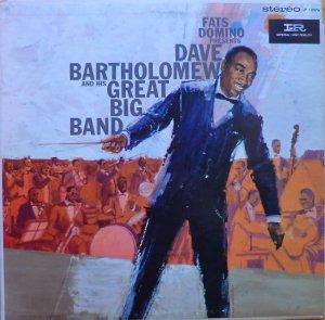 BARTHOLOMEW 1961 A