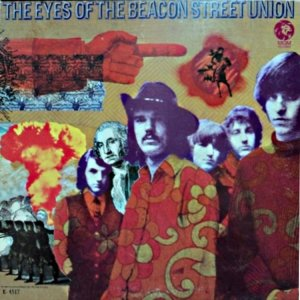 BEACON STREET UNION 1968 A