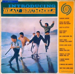 BEAU BRUMMELS 1965 A