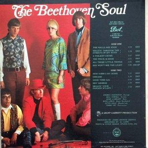 BEETHOVEN SOUL 1967 B